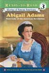 Find it at your library : Abigail Adams - First Lady of the American Revolution