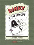 Find it at the Library: Binky to the Rescue