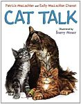 Find it at your Library : Cat Talk
