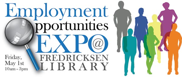 Employment Opportunities Expo
