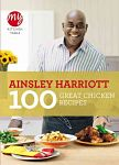 Find it at the Library: 100 Great Chicken Recipes