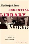 Find it at the Library: Classical music : a critic's guide to the 100 most important recordings