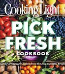Find it at your Library : Cooking Light Pick Fresh Cookbook