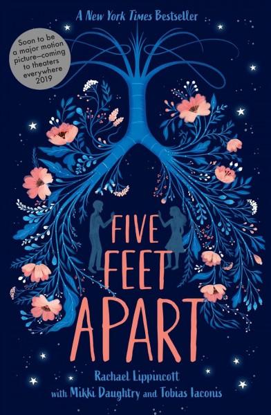 Cover: Five Feet Apart