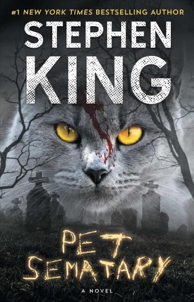 Cover: Pet Sematary