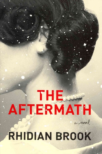 Cover: The Aftermath