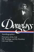 Find it at the Library: Frederick Douglass - Autobiographies