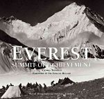 Find it at the Library: Everest: Summit of Achievement
