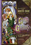 Find it at your Library : Girl Genius [vol.3]
