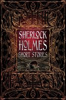 Book Cover: Sherlock Holmes
