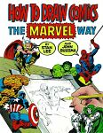 Find it at your Library : How to Draw Comics the Marvel Way