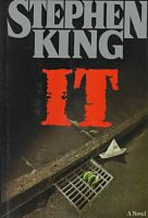 Book cover: It