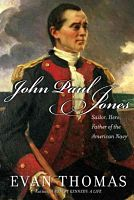 Book cover image: John Paul Jones