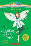 Find it at your Library -Lindsay the Luck Fairy