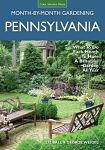 Find it at the Library: Pennsylvania month-by-month gardening : what to do each month to have a beautiful garden all year