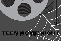 movie night widget