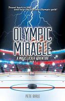 Book cover image: Olympic Miracle