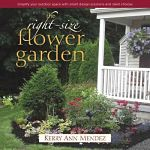 Find it at your Library: The Right-Size Flower Garden