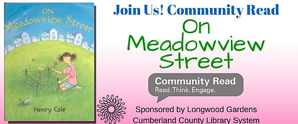 Community Read - On Meadowview Street