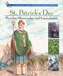 Find it at your Library - St. Patrick's Day - Parades, Shamrocks and Leprechauns