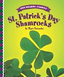 Find it at your Library - St. Patrick's Day Shamrocks