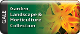 GALE Garden, Landscape & Horticulture Collection