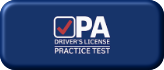 Android PA Driver's Test App