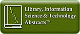 Library, Information Science & Technology Abstracts (LISTA)