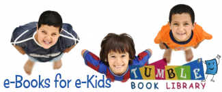 TumbleBooks Library. e-Books for e-Kids