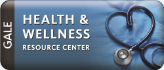 GALE Health & Wellness Resource Center