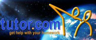 Tutor.com - get help with your homework