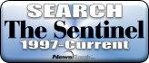 Search The Sentinel 1997-Current - NewsBank