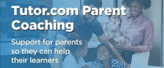 Tutor.com Parent Coaching