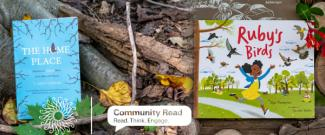 Longwood Gardens 2021 Community Read