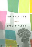 Book cover: The Bell Jar