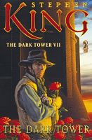 Book cover: The Dark Tower