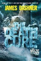 Book cover: The Death Cure