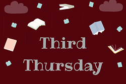 Third Thursday widget