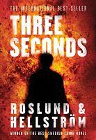 Three Seconds by Roslund & Hellstrom